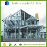 Edificio modificado para requisitos particulares de la estructura de acero del puente de Bailey del puente peatonal