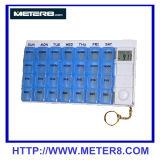 HC-91002 Temporizador de caixa de comprimidos de 7 dias