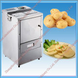 Электрические Slicer картошки/резец картошки/автомат для резки картошки