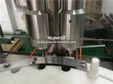 La macchina di coperchiamento di riempimento dello spruzzo salino 50ml