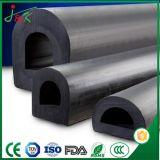 Joint d'extrusion/joint de porte (caoutchouc de PVC de silicones)