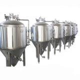 300Lビール円錐発酵槽タンク