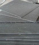 Wedge Wire panel de la ranura / Panel rejilla de drenaje