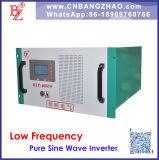 96VDC a 240VCA Monofásica Converter- Tipo de bastidor inversor con transformador de baja frecuencia
