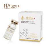 Siero della lumaca del siero Happy+ Qbeka della lumaca per pelle che consolida & che ripara siero antinvecchiamento