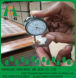 Het Goed van China verkoopt de Beste MDF van het Ontwerp Huid van de Deur/MDF van de Melamine de Huid van de Deur