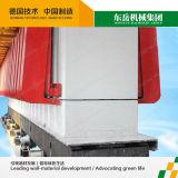 De Autoclaaf van de Vliegas van de bouw Luchtte de Concrete Baksteen van het Blok AAC Makend Apparatuur
