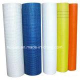 プラスチック瀝青の壁補強のアルカリ抵抗力があるガラス繊維の網を補強しなさい