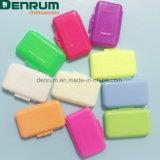 착색하고 맛을 낸 승인되는 Denrum FDA 세륨 ISO 교정 왁스