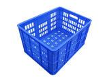 Caixas plásticas da logística das várias formas K39