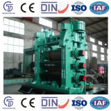 Flat Product Hot Strip Rolling Mills