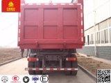 China Sinotruk HOWO 6X4 336CV Volquete Camión volquete