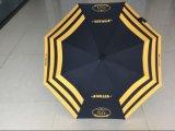 고품질 강한 똑바른 선전용 Advertisement VIP 클라이언트를 위한 우산