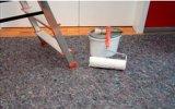Tapete de Não Tecidos de lã de velo absorvente Malervlies sentida