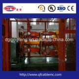 철사와 케이블을%s 기계 Qf-400/6+12+18를 뒤트는 감금소 유형