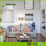 Ampoule neuve d'éclairage LED de Lohas 9W Gu24 avec la lumière blanche normale (5000K)