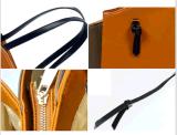 2018年のHandbag PU OEMの方法女性革ハンドバッグのショルダー・バッグ(WDL0984)