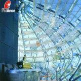 建物のための12mmの透過緩和されたガラス