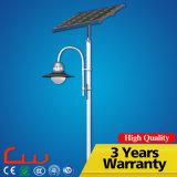 고성능 장식적인 12V 옥외 램프 LED 태양 정원 빛