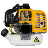 Cg260-E 2trazo de pincel gasolina Cutter