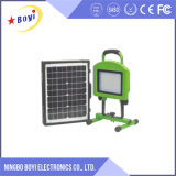 LED-Flut-helle Vorrichtungen, Solarflut-Licht