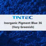 プラスチック(コバルトブルー)のための無機青い顔料36