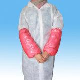 Couverture non-tissée remplaçable de chemise, couverture de chemise de CPE/PE