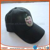 Высокое качество вышивкой логотипа хлопка бейсбола винты с головкой