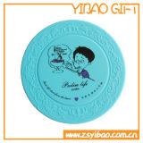 Tapis en silicone Forme personnalisée Tasse (YB-LY-CM-06)