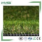 Landschaftskünstliches Gras mit künstlichem Rasen-Rasen-Gras