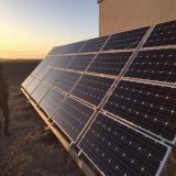格子純粋な正弦波インバーター48Vを離れた3kwによっては使用220Vの太陽エネルギーシステムが家へ帰る