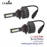 極度の明るい40W 4000lm Hb13 (9006の)車LEDのヘッドライト