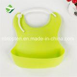 製造業者の承認される防水柔らかい赤ん坊の胸当てのFDA