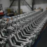 Drilling CNC Mitsubishi-Системы высокоскоростной и подвергая механической обработке Lathe (MT50BL)