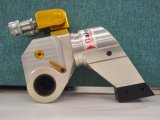 Outils de boulonnage hydrauliques Srcew boulon-écrou serrant desserrant les outils hydrauliques d'industrie lourd de clé dynamométrique