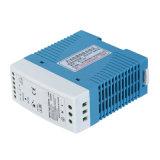 60W 12V CC Alimentation à commutation de rail DIN pour l'équipement industriel