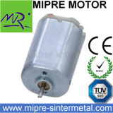 motore di CC di 24V 9500rpm per il ventilatore di scarico, la regolazione del poggiacapo e l'elevatore della finestra