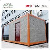 جميلة عدّلت يصنع متحرّك وعاء صندوق منزل مع مختلف أسلوب [كلدّينغ] جدار لوح
