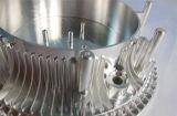 Het Machinaal bewerkte Aluminium CNC van de hoge Precisie het Machinaal bewerken van Delen met 3/4/5 Machine van de As
