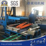 Grue de l'empilage 5gallon automatique pour la chaîne de production de l'eau