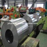 Dx51d, das Stahlblech-materiellen kaltgewalzten galvanisierten Stahlring Roofing ist