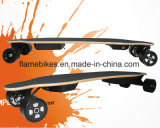 электрический скейтборд 700W с двойными моторами