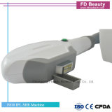 IPL Portable Opt beauté SHR l'Epilation Permanente de la machine