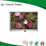 Módulo video do LCD da promoção do negócio do folheto de 4.3 polegadas
