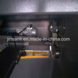 Jsl Placa Guilhotina Hidráulica máquina de corte de Cisalhamento