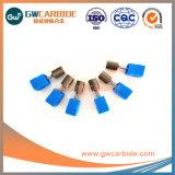 Nouvelles solide de carbure de tungstène bavures rotatif