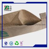 Nuovo sacchetto del cemento del materiale 50kg di 100% con la valvola