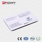 Cartão de papel Offset da impressão RFID para a identificação