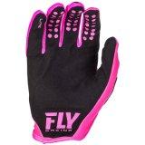 Fly Racing Lite водорода Mx грязь на велосипеде перчатки фиолетового цвета