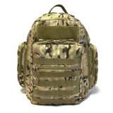 Cool hombres Daddy táctico militar de la bolsa de pañales con el cambio de notas